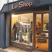 Le Shop Nimes 2018