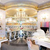 Boutique Caron Paris