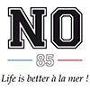 Logo NO85
