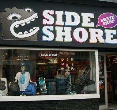 side shore brest