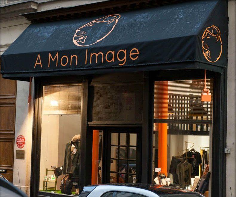 A mon image Paris