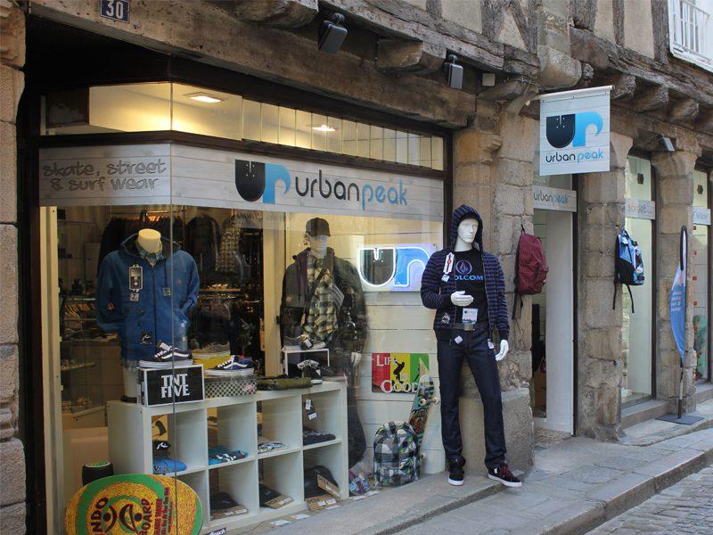 urban oeak vannes