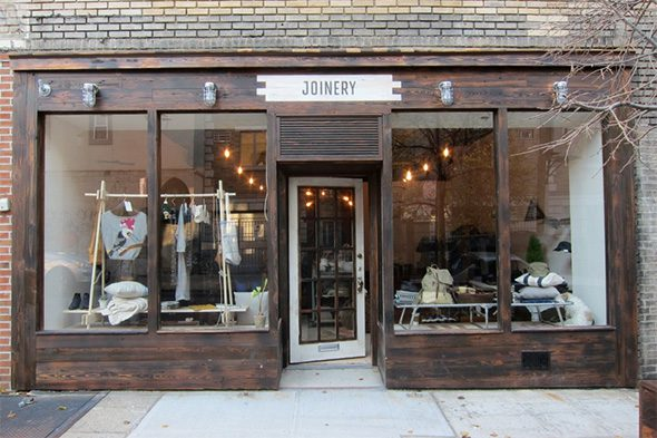 joinery brooklyn