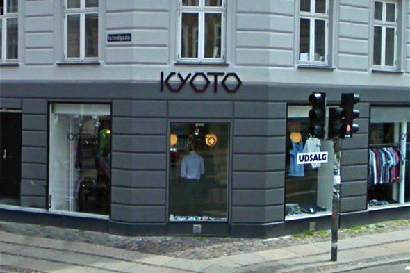 Kyoto Copenhagen