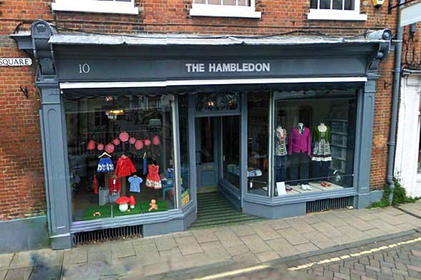 the hambledon winchester