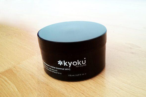 Kyoku for Men