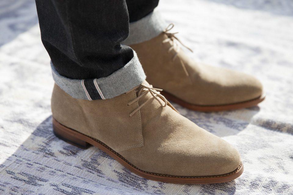 Chukka Boots Ypsons