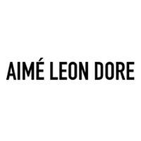 Logo Aimé Leon Dore