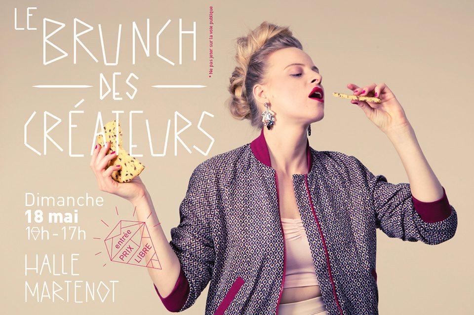 Brunch des créateurs Rennes 2014