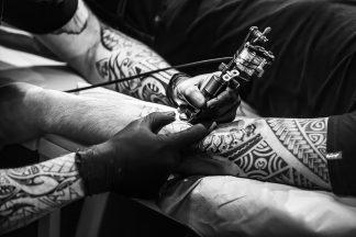 dermographe tatouage