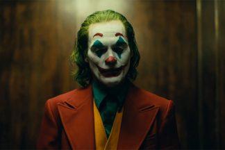 Maquillage Joker
