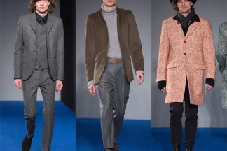 agnes b defile men paris fashion week homme 2015