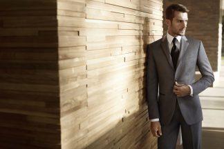 tendance du marié costume vera wang