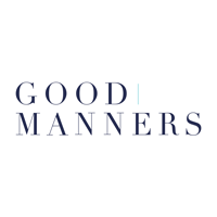 logo good manners