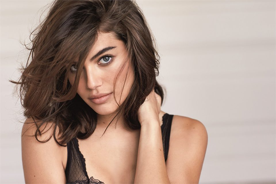 Shlomit Malka beautiful eyes