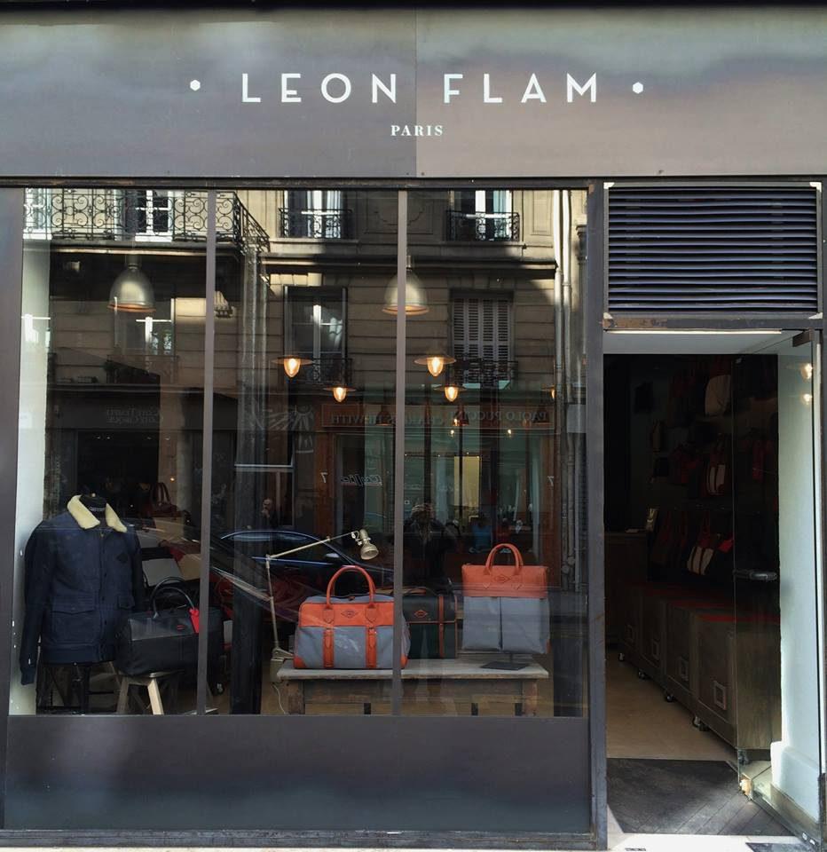 boutique leon flam