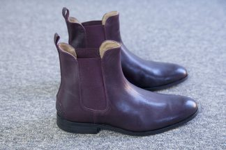Boots Juch