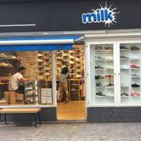 Boutique Milk Nantes 2020