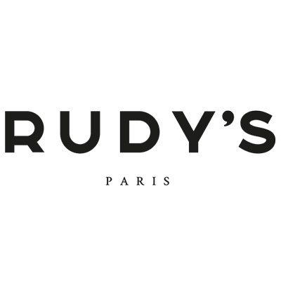 logo Rudy's