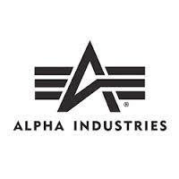 Logo Alpha Industries