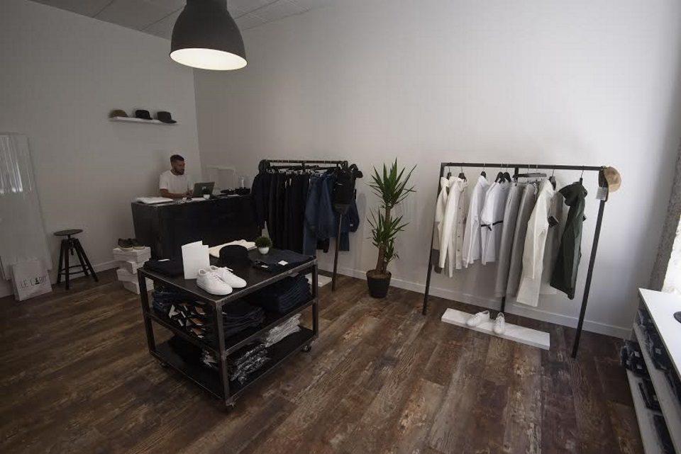 Le Labo Store Valence