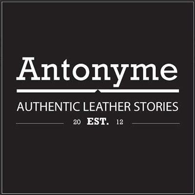 Logo Antonyme