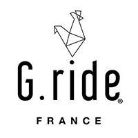 Logo G Ride