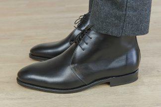Chukka boots Orbans profil
