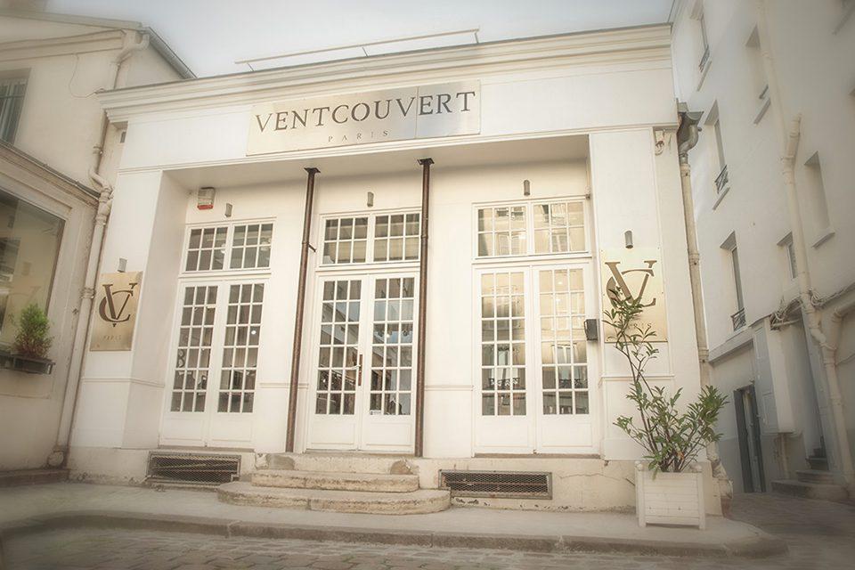Ventcouvert Paris