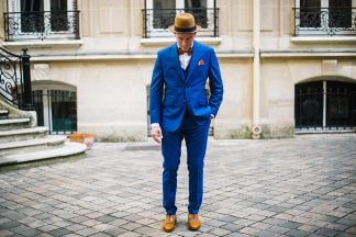 Avis Costume The French Tailor
