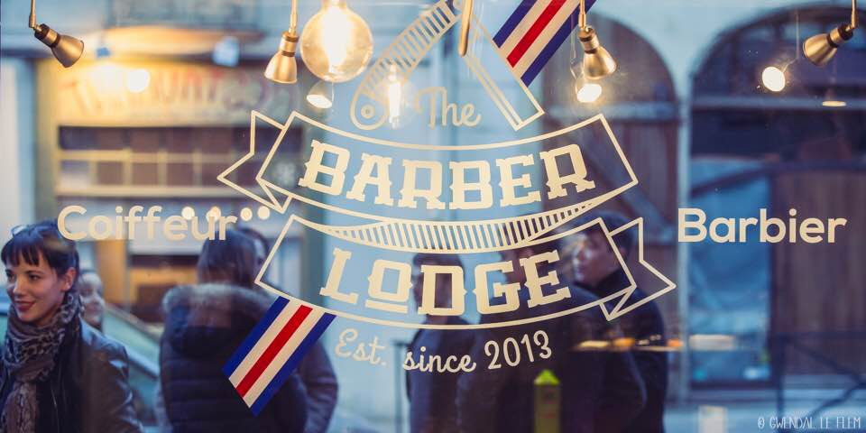 Devanture Barber Lodge