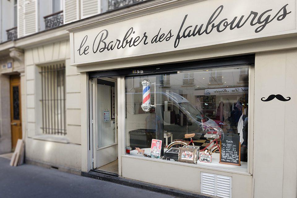 Le Barbier des Faubourgs