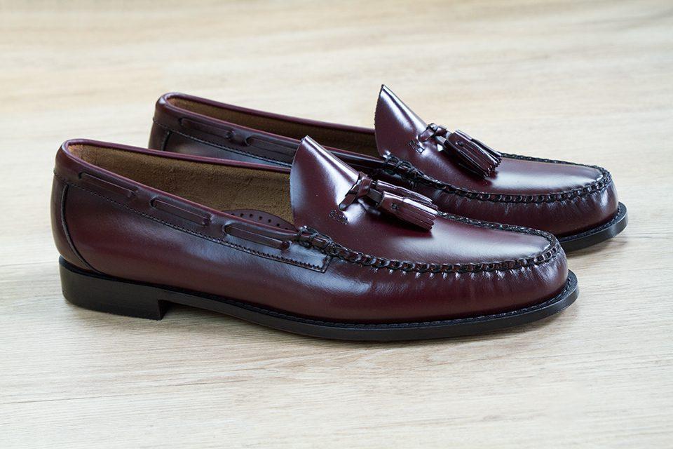 chaussures de séparation ea1b3 efbd7 Mocassins Homme : Marques, Tests, Sujets et Avis Mode Homme