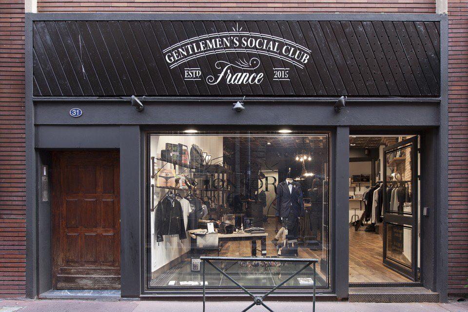 Boutique Tonsor & Cie