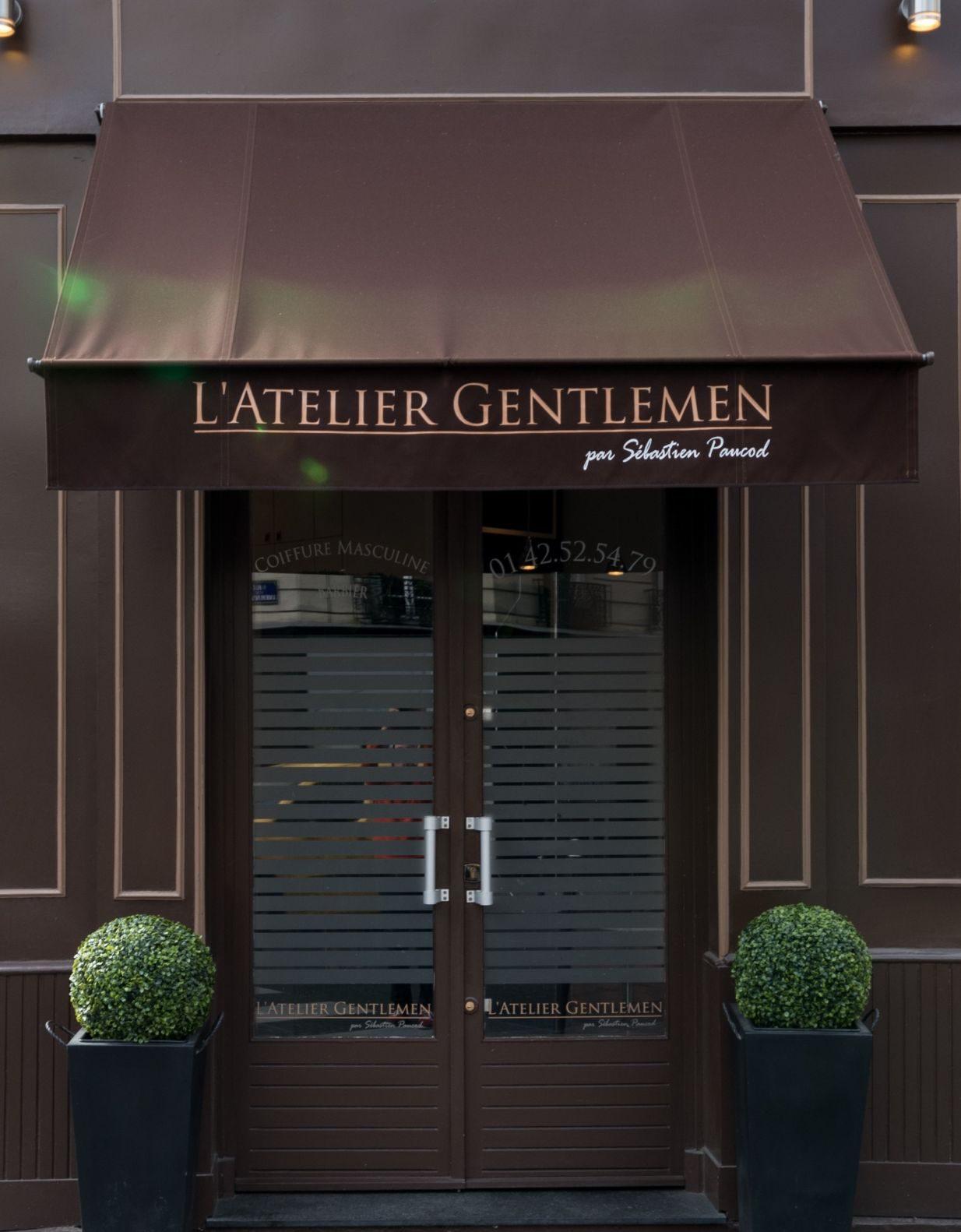 Boutique L'atelier Gentlemen