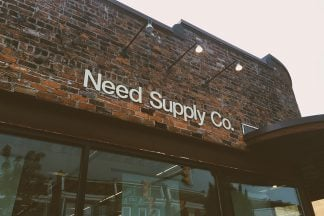 need supply store shop