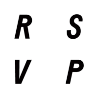 RSVP Paris Logo