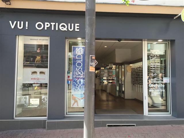 Vu Optique