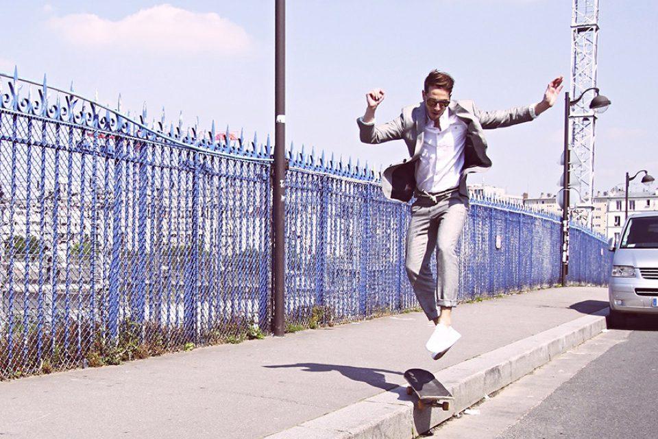 Skate Tony