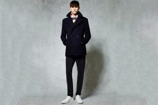 caban mode homme aquascutum jeans baskets