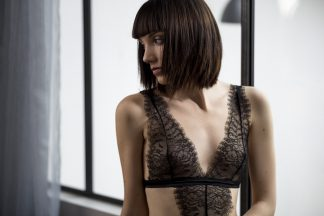 emy wolf maison close collection