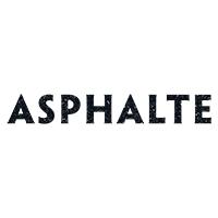 logo asphalte marque