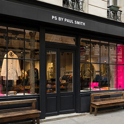 paul smith canal saint martin