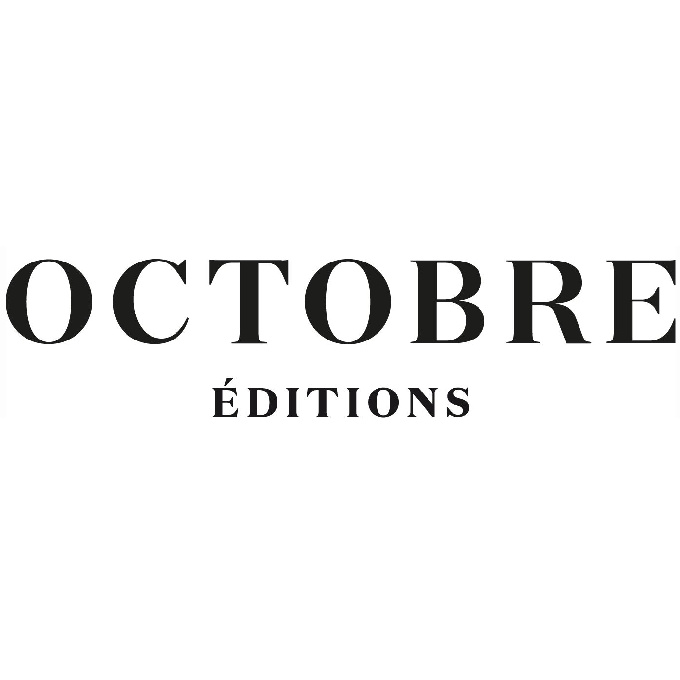 Logo Octobre Edition