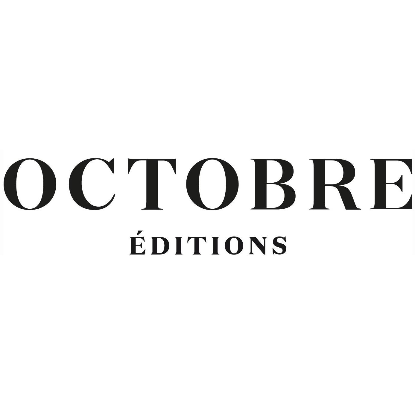 Logo Octobre Edition