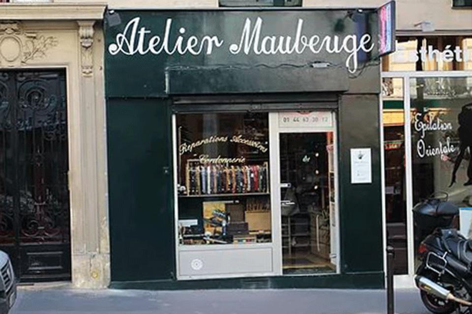 Atelier Maubeuge Cordonnier