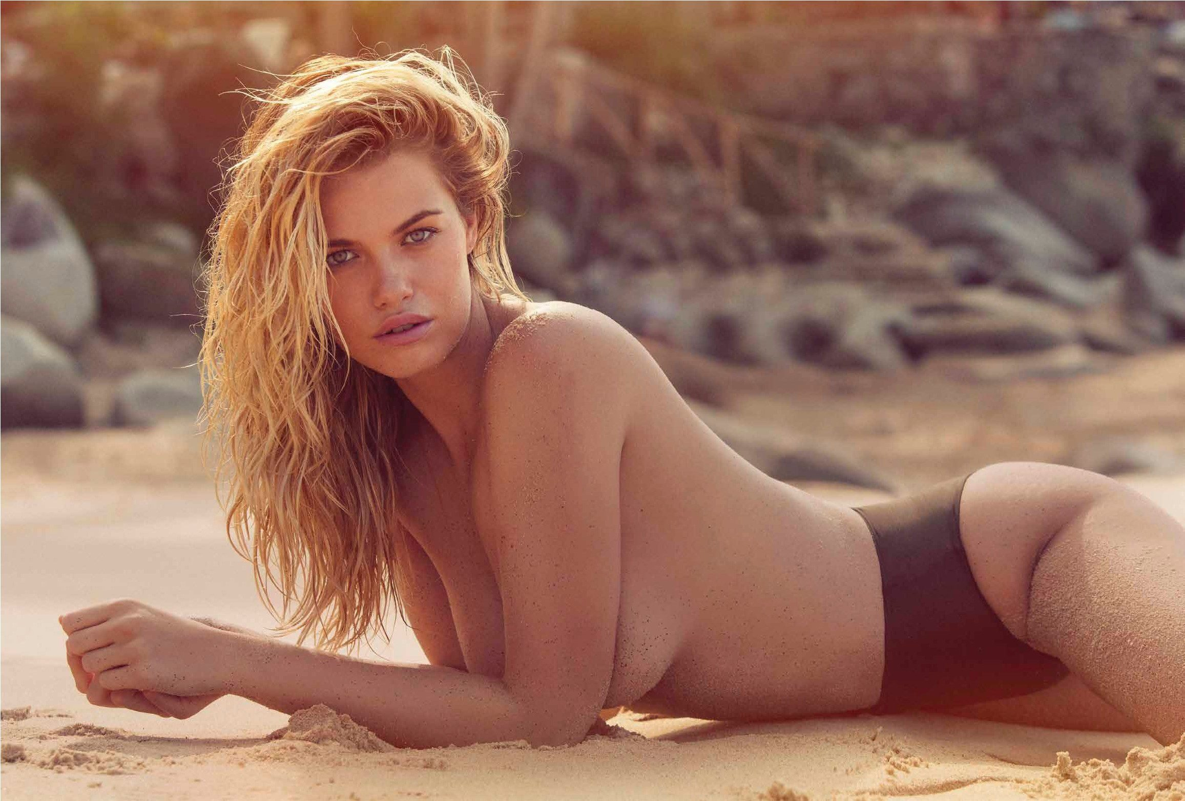 hailey clauson dove shore