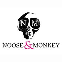 Logo Noose Monkey
