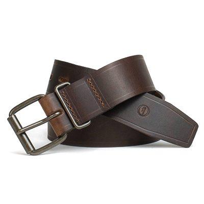 ceinture bleu de chauffe