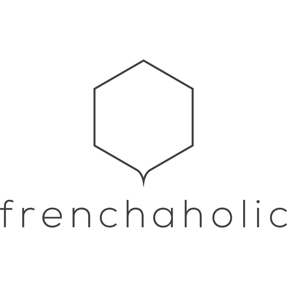 Frenchaholic Logo